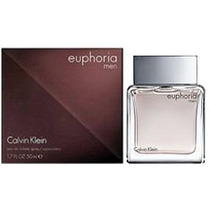 Euphoria Men Calvin Klein Masc 100ml Edt!!