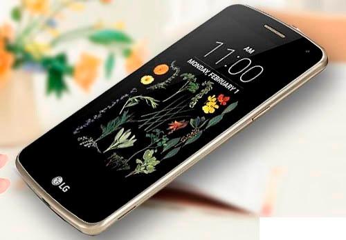 Celular Smartphone Lg K5 8gb 5.0mp 3g Android Frete Grátis