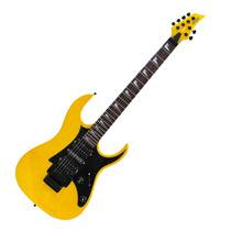 Guitarra Memphis Stratocaster Mg330 Amarela By Tagima 8598