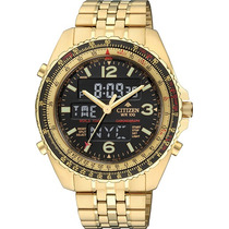 Citizen Jq8003 Wingman Iv Promaster Jq8003-5e