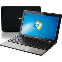 Netbook Philco Phn 11a 320gb 2gb 11,6 + Frete Barato