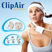Clipair - Dilatador Nasal Importado / Frete Grátis