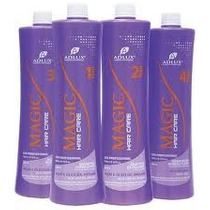 Escova Indiana Magic Hair Adlux 4x1