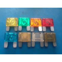 Fusivel Maxi De 20 30 40 50 60 70 80 100 Amperes Unidade