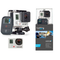 Gopro Hero3+ Black Edition Go Pro 3+ 12mp 60qps 4k Wi-fi
