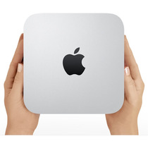 Mac Mini Mgem2 Core I5 1.4ghz 4gb Ram 500gb Hd - Apple