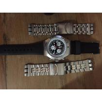 Relógio Swatch Get Fly Yos Novíssimo, Original, Comprado Eua
