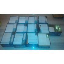 Lote 500 Cards Raras De Yugioh (nome Brilhante Na Carta)