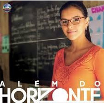 Alem Do Horizonte - Novela Das 6 Cd