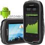 Navegador Gps Garmin Monterra Tablet Android Camera 8mp Mapa