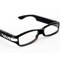 Oculos Espiao Camera Espiã Alta Resolução 1280x960 + Sd 8gb