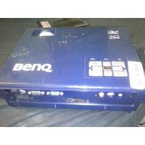 Projetor Multimidia Benq Modelo Mp 611c Bivolt