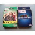 Banco Imobiliário E Detetive Card Games - Estrela