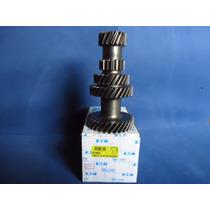 Carretel Bloco Grupo Engrenagem Caixa Cambio F1000 3314643