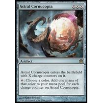 Cornucópia Astral / Astral Cornucopia