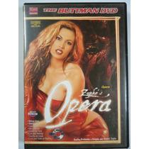 Dvd Pornô/erótico Opera