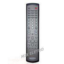 Controle Remoto Tv Lcd Gradiente Crp-4250 Original