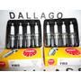 Jogo De Velas Ford Ranger 2.5 8v 4 Cilindros Gasolina 8 Pçs