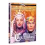 Dvd, As Cruzadas ( Raro) - Cecil B Demille, Loretta Young