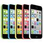 Iphone 5c 16 Gb Original Com Nf , Garantia E Acessórios!
