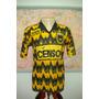Camisa Futebol Volta Redonda Rj Antiga Ccs 1058