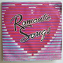 Vinil Lp Romantic Songs - Fury,mills,bourne,nazereth,roussos