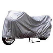 Capa Protetora Para Cobrir Moto 100% Impermeável P Biz 2002