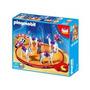 Boneco Playmobil Domador De Cavalos - Lacrado - 4234