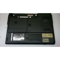 Carcaça Base Inferior Notebook Intelbras I10 Cm-2