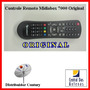 Controle Remoto Midiabox 7000 Original