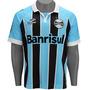 Promoção: Camisas Oficial Do Grêmio Modelo 2012