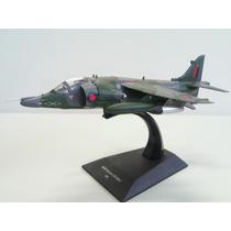 Avião Jato De Combate Bae Harrier Gr Mk3-uk
