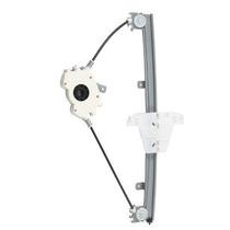 Maquina De Vidro Eletrico Com Motor Fox 4 Portas Diant. Dire