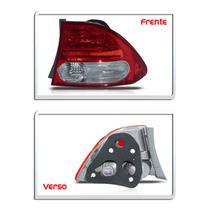 Lanterna Civic 2007 2008 2009 2010 2011 Nova Original !!!