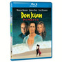 Blu-ray - Don Juan De Marco - Johnny Depp, Marlon Brando