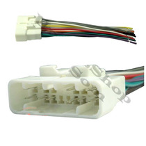 Plug Chicote Conector Adaptador Cd Dvd Nova S10 2012