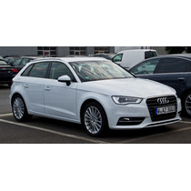 Airbag Audi A3 Sportback 2013/2014 Kit Frontal