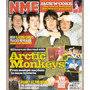 Revista Nme Rara! = The Arctic Monkeys 2006! 48h On The Road
