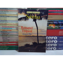 Livro - Romance Tropical - Sabrina 1230 Margaret Way
