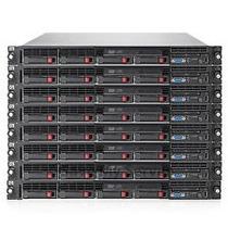 Servidor Hp Proliant Dl360 G6 - Quad-core Xeon E5520 2.2ghz