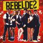 Cd Rebeldes - Trilha Novela Da Record (lacrado) Chay Suede