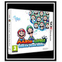 Mario & Luigi Dream Team Bros - Mario And Luigi Nintendo 3ds