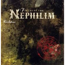 Cd Fields Of The Nephilim Revelations (importado)