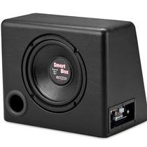Caixa Acustica Dutada Boog Amplificada Smartbox 8 P/ Grave