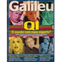 Revista Galileu Ano 13 - N 154 - Mai/2004