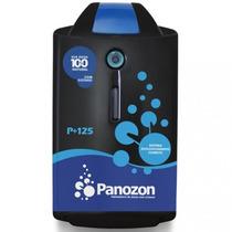 Ozonio - Panozon P+125 - Para Piscinas De Até 125.000 Litros