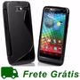Capa Gel Tpu S-style Motorola Razr I Xt890 + Frete Gratis