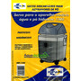 Saco Descartavel Aspirador De Po P/ Electrolux Hidrovac 1300