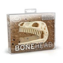 Pente E Escova Cabeça De Dinossauro - Bonehead