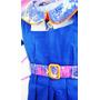 Roupa Chiquititas,vestido,fantasia,uniforme,oficial